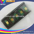 refillable cartridge chip for canon W8200 W8400 inkjet printer ink cartridge chip