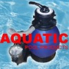 combo sand filter with pump