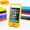 hot sales cell phone silicone case