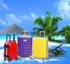 2012 Hot Sale Eva/Abs/abs+pc/100%pc Trolley Case