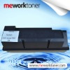 Copier toner cartridge TK330 compatible with Kyocera