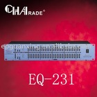 EQ-231 NEW product of karaoke equalizer