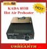 DHL FREE shipping, High quality Mini KADA 853B Hot Air preheating station ( preheater ) , new arrival, very hot sale!