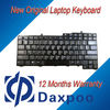 Laptop Keyboard for DELL XG900 Black US Layout