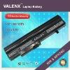 laptop battery for LG X120-N X130-L X130 LB3211EE LB6411EH LBA211EH