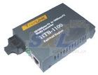 fiber media converter 10M/100M multi mode