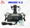 2012 Professional automatic BGA rework station Ly IR6000 V.2, update from IR6000/IR 6000/IR-6000 with CE