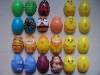 animals easter eggs