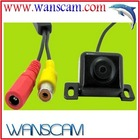 Mini car rearview camera for all vehicles WANSCAM