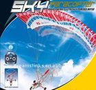 3 Channel Paracopter RC Plane SKY AIRPLANE 6PCS / CTN