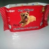 Wipes for Cleaning Pets' Ears, Eyes & Paws Softly