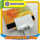 iphone ipad credit magnetic card reader