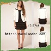 2012 New style ladies casual office coat 171571#