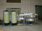 Reliable quality Reverse osmosis system Pure water machinery