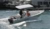 TCS-600 OEM FRP fishing boat