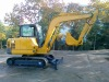 New style Crawler Excavator