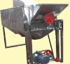 chili drying cleaing machine
