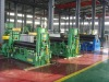 Hydraulic sheet Rolling machine manufacturer