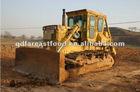 agricultual crawler bulldozer 70hp