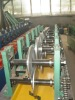 Roller Shutter machine