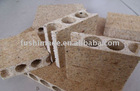 Hollow Particle board/Chipbaord 1250*2500*28mm