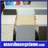 Quartz stone sample tiles