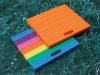 Foam kneeler for gardening