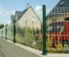 villa fence -netting
