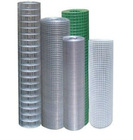 China Stainless Steel Welded Wire Mesh