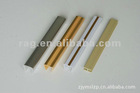 Plastic pvc bar extrusion profiles