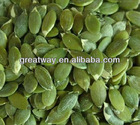 Supply bulk high quality pumpkin seed kernels grown without shell (GWS), AA grade