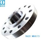 ANSI NACE MR 0175standard & non-standard F51 lap joint flange