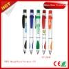 Hot selling plastic promotional ball pen
