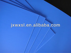2-12mm High Quality Corrugated PP Hollow Plastic Sheet