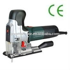 Wood cutting electric jig saw/ power tool