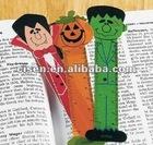 Halloween Ruler Bookmarks For Books/Bookmark Maker