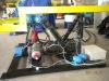 6DOF hydraulic motion platform