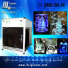 Christmas gift set 3d face laser engraving machine (HSGP-3KB)