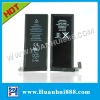 New 1420mAh Li-polymer Battery for iph 4g inside battery