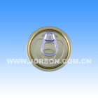 202(52mm) Easy Open End for Packing Tuna Fish or Meat