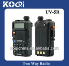 Best Sell 5w Ham Radio Baofeng UV-5R FM Transceiver