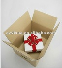 corrugated outer packing paper carton box