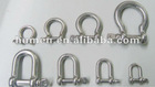 Competitive rigging shackle free sample for you