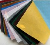 Printed Spun-bonded&Hot rolled Polyester Non woven Fabric