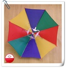 30cm head umbrella(umbrella on head)