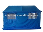 Relief tent/refugee tent/emergency tent 3mX4m