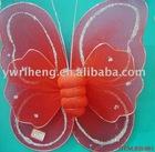 artifical silk butterfly,butterfly decoration