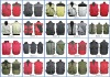 Wholesale Professional Photographer Vest Jacket Sz M-XXXXL