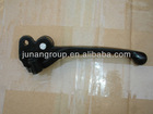motorcycle ATV right hand brake lever moped or dirt bike