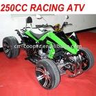EEC 250CC QUAD ATV